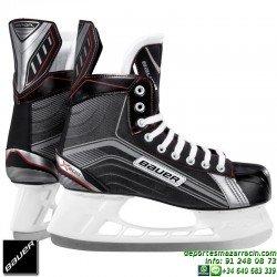 Bauer VAPOR X200 Patin HOCKEY Hielo 2015 ice skate Personalizar TUUK LIGHTSPEED