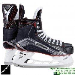 Bauer VAPOR X500 Patin HOCKEY Hielo 2015 ice skate Personalizar TUUK LIGHTSPEED