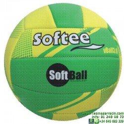 Balon VOLEYBOL SOFTBALL 3.0 softee voley escolar economico 0001746 colegio