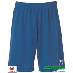 UHLSPORT Pantalon Corto CENTER BASIC II SHORT Futbol AZUL MARINO 1003058.07 color equipacion short deporte talla hombre