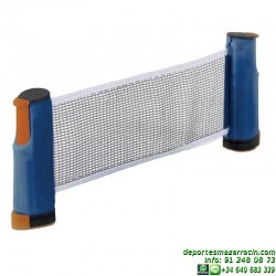 Soporte REGULABLE Red de Ping Pong softee 0006920