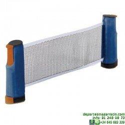 Soporte REGULABLE Red de Ping Pong softee 0006920