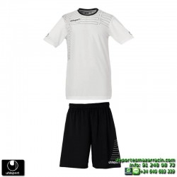 UHLSPORT Conjunto MATCH TEAM KIT women Futbol color BLANCO 1003168.08 mujer femenino equipacion camiseta pantalon