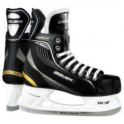 Bauer SUPREME ONE 20 patin HOCKEY hielo ice skate Personalizado