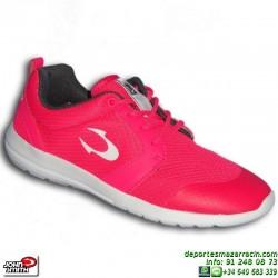 Zapatilla Mujer John Smith UROS Rosa NIKE ROSHE SNEAKERS footwear deporte gimnasio personalizable