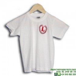 camiseta Chandal Lerena uniforme colegio valdemoro