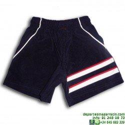 Short Chandal Lerena uniforme colegio valdemoro