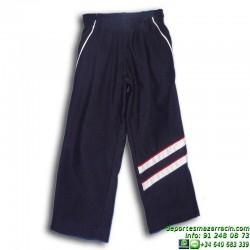 Pantalon Chandal Lerena uniforme colegio valdemoro