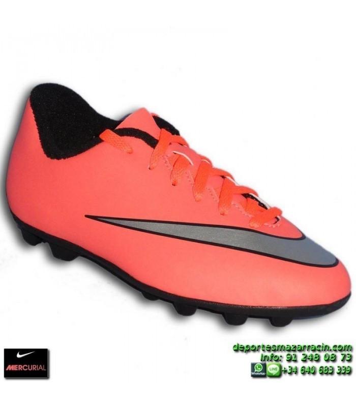 Mercurial 803 Cristiano Bota 2016 651642 2 Niño Nike Fútbol Vortex dvzCwqd6F