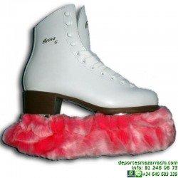 Protector Secante Cuchillas de Hielo GUARD DOG Fuzzies Rosa