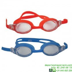 Gafa Natación Piscina GUPPY Junior Softee 0021335