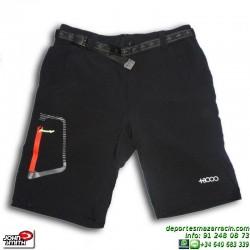 Pantalon Corto Trekking +8000 John Smith UNICO SR Negro