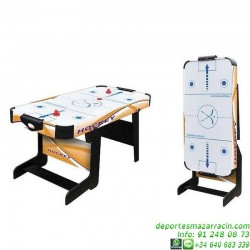 Mesa de AIR HOCKEY PLEGALBLE softee