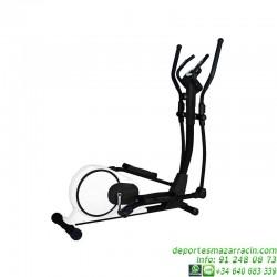 Eliptica Magnetica IX900 PLUS bicicleta deportium Softee