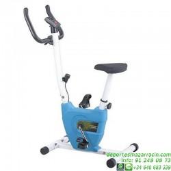 Bicicleta Estatica BASIC 200 deportium Softee