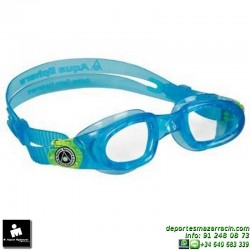 Gafa Natación Aqua Sphere MOBY KID  Junior 167-900 royal