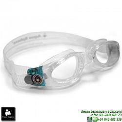 Gafa Natación Aqua Sphere KAIMAN LADIES  171-310 mujer Transparente