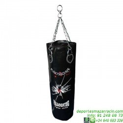 Saco de Boxeo FULLBOXING Basic 0509308 Entrenamiento