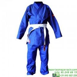 Kimono Judo Judogi YOSIHIRO AZUL
