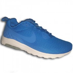 Sneakers Nike AIR MAX MOTION Azul Deportivas Hombre 833260-441 footwear