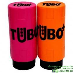 TUBOPLUS Bote Presurizador para pelotas de Tenis