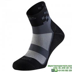 Calcetin Tecnico LURBEL CUB Negro 2300 sock running