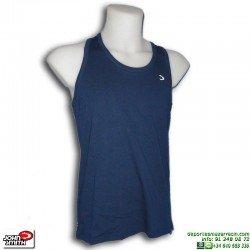 Camiseta Tirantes John Smith CADENTE azul Marino Hombre algodon