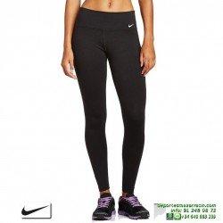 Malla Larga Gimnasio Nike Legend Tight Fit Training Pants Negro 440676-010 mujer