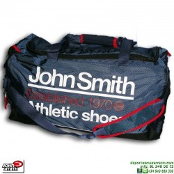 Bolsa de Deporte Grande Azul Marino John Smith B16202 futbol gimnasio