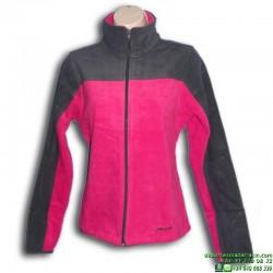 chaqueta-forro-polar-mujer-joluvi-330w-233503-1131-rosa-gris-cremallera