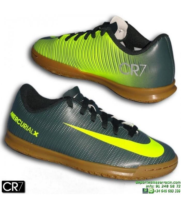 zapatillas nike fútbol sala niño