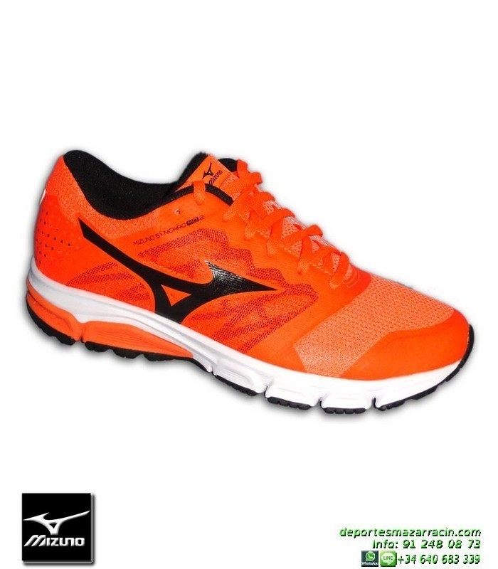 mizuno zapatillas running neutras