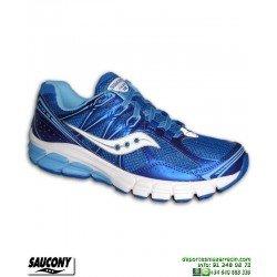 Saucony JAZZ 18 Zapatilla Running Neutra Azul S20307-13 hombre Deportiva Correr personalizar