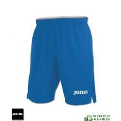 JOMA Pantalon Corto EUROCOPA Futbol AZUL ROYAL 100517.700 short