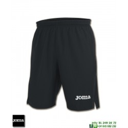 JOMA Pantalon Corto EUROCOPA Futbol NEGRO 100517.100 short
