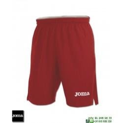 JOMA Pantalon Corto EUROCOPA Futbol ROJO 100517.600 short