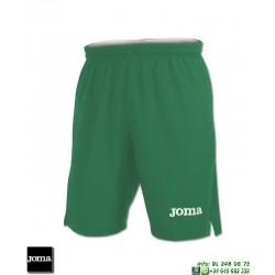 JOMA Pantalon Corto EUROCOPA Futbol VERDE 100517.450 short