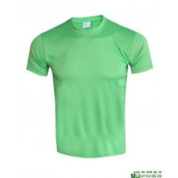 Camiseta TECNICA Softee COMPETICION Economica color deporte