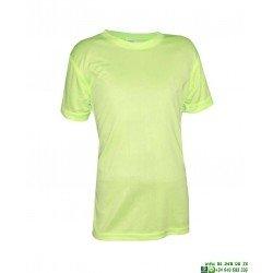 Camiseta TECNICA Niño Softee COMPETICION Economica color deporte