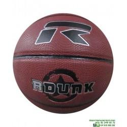 Balon Baloncesto Cuero ROX DUNK 38002 basket