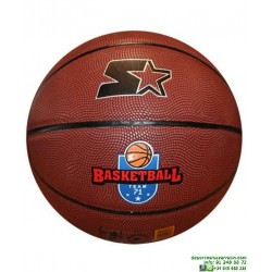 Balon Baloncesto Cuero STARTER 43ST000 basket piel