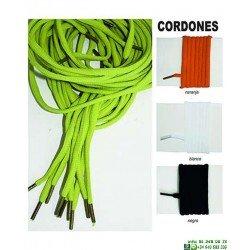 Cordones Para Zapatillas de Deporte 120cm