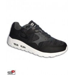 separation shoes f182f f0327 Deportiva John Smith RENOR Negro-Gris