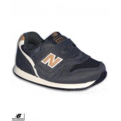 NEW BALANCE 996 Infantil Velcro Marino Zapatilla Niño Moda calle FS996AVI