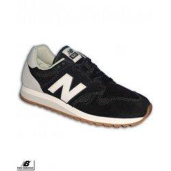 NEW BALANCE 520 Negro-Beige Zapatilla Sneakers U520AG