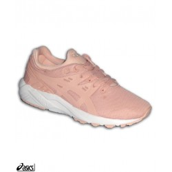Sneakers ASICS GEL KAYANO TRAINER EVO Rosa Chica C7A0N-1717
