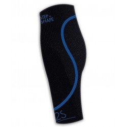 Media Tecnica Compresion Running LURBEL S2S HIT BASIC Negro sock 2804