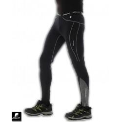 Malla Running Larga JOLUVI FIT TRAIL Negra 232283.01 Negro correr