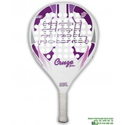 Pala Padel Chicas HBL CRUZE JUNIOR SHINY niña personalizable