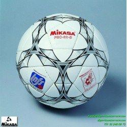 Balón Mikasa FSC-62 S Futbol Sala Tamaño 62Cm